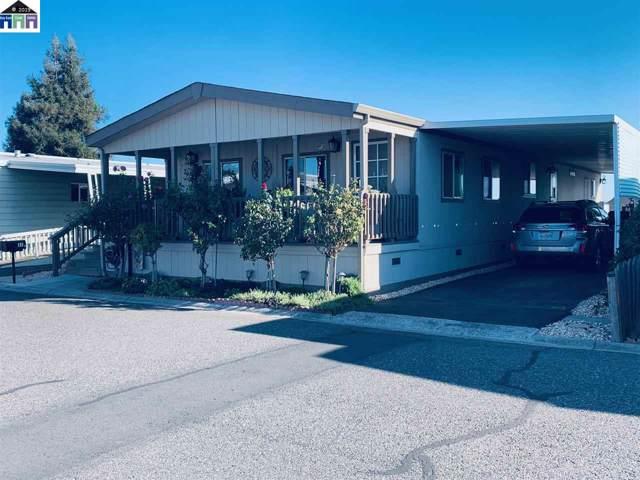 1830 E Yosemite Ave #31, Manteca, CA 95336 (#40885582) :: Realty World Property Network