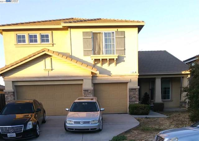 21 Wedgewood Ct, Pittsburg, CA 94565 (#40885593) :: The Lucas Group