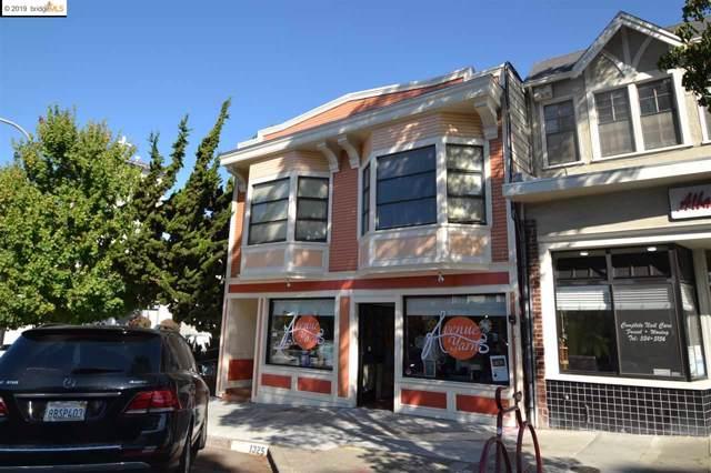 1325 Solano Ave, Albany, CA 94706 (#40885637) :: J. Rockcliff Realtors