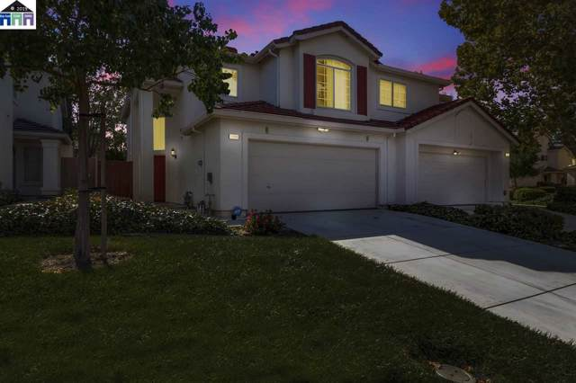 1708 Crater Peak Way, Antioch, CA 94531 (#40885643) :: The Lucas Group