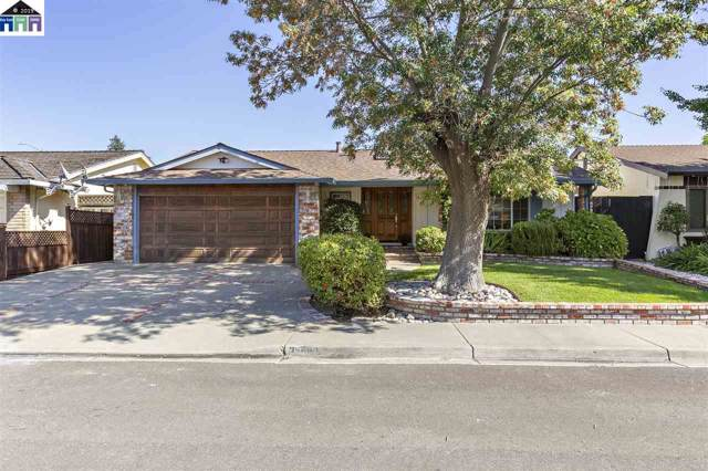 35680 Dee, Fremont, CA 94536 (#40885657) :: The Lucas Group