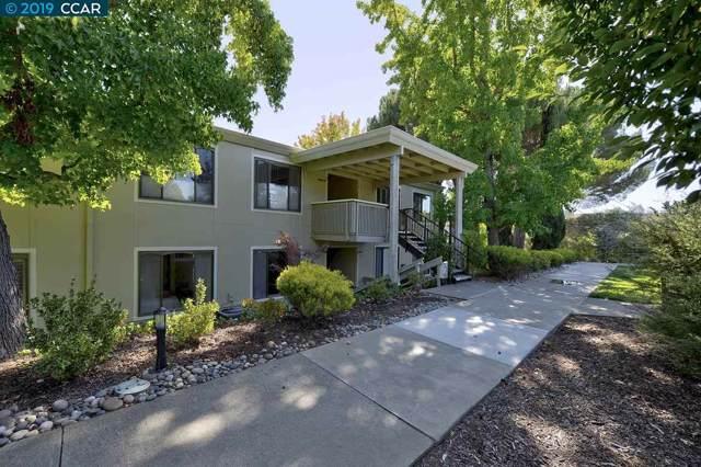 2525 Golden Rain Rd #10, Walnut Creek, CA 94595 (#40885661) :: The Lucas Group