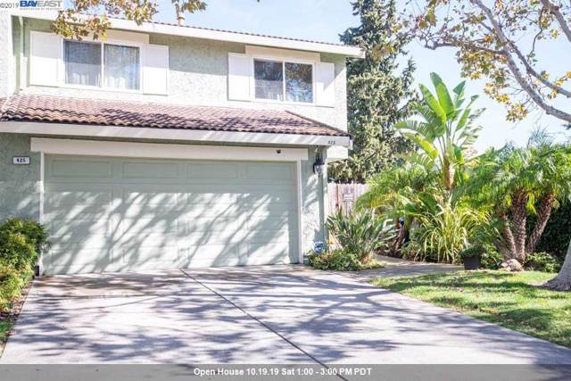 425 Bay Crest Dr, Pittsburg, CA 94565 (#40885668) :: The Lucas Group