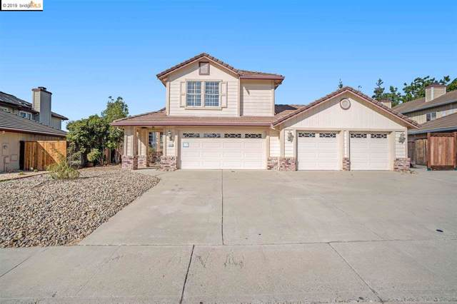 1542 Larkspur Ct, Oakley, CA 94561 (#40885682) :: The Lucas Group