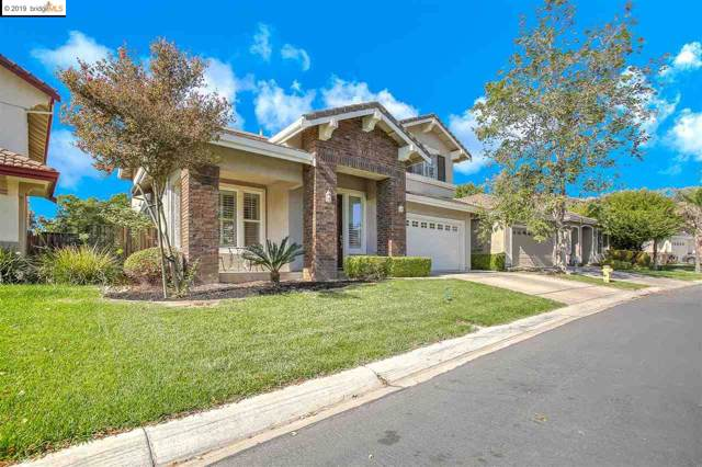 2588 Crescent Way, Discovery Bay, CA 94505 (#40885697) :: Blue Line Property Group