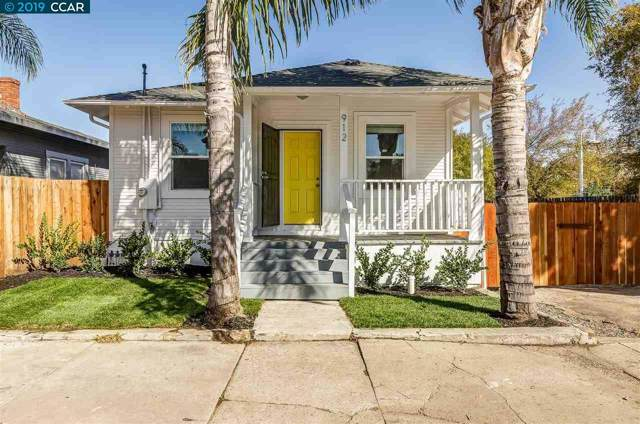 912 W 4Th St, Antioch, CA 94509 (#40885701) :: The Lucas Group