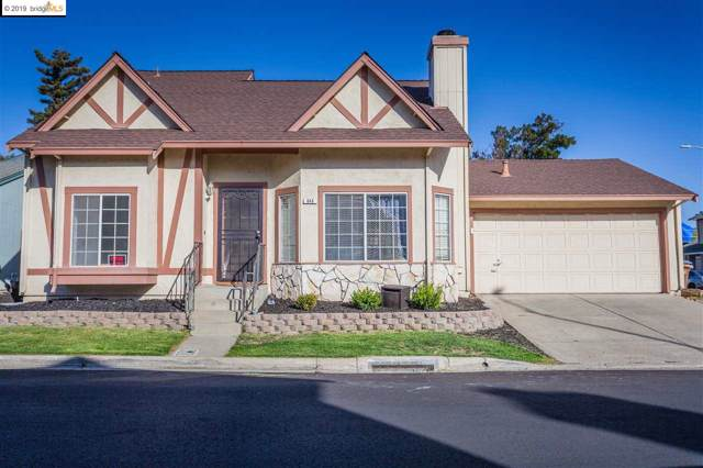 646 Country Ln, Oakley, CA 94561 (#40885702) :: The Lucas Group