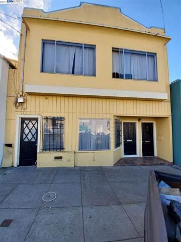 265 Lee Avenue, San Francisco, CA 94112 (#40885722) :: The Lucas Group