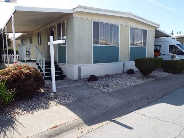1150 W Winton #127, Hayward, CA 94545 (#40885746) :: The Lucas Group