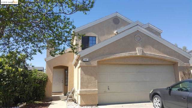 640 Mockingbird Ln, Oakley, CA 94561 (#40885759) :: The Lucas Group