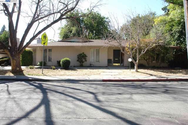 2001 Vanderslice Ave, Walnut Creek, CA 94596 (#40885769) :: Blue Line Property Group
