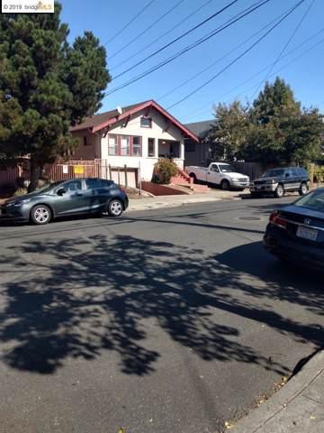 1625 Russell Street, Berkeley, CA 94709 (#40885770) :: Blue Line Property Group