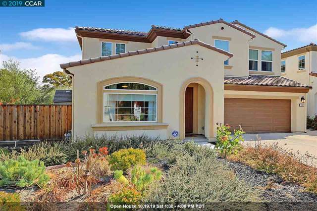 1116 Palm Ave, Martinez, CA 94553 (#40885773) :: The Lucas Group