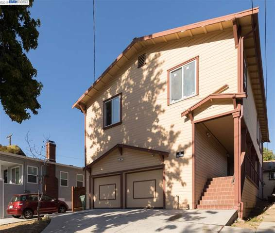7712 Garfield Ave, Oakland, CA 94605 (#40885783) :: Armario Venema Homes Real Estate Team