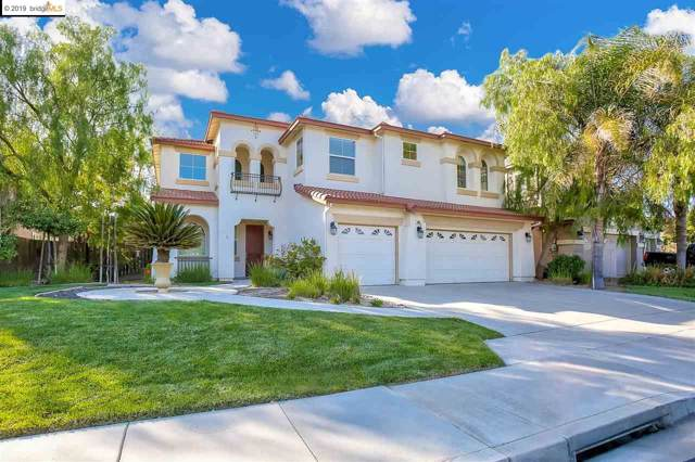1448 Cullen Drive, Discovery Bay, CA 94505 (#40885790) :: Blue Line Property Group