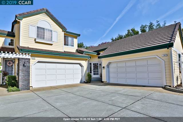 1367 Shell Lane, Clayton, CA 94517 (#40885825) :: Blue Line Property Group