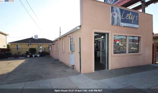 16856 Melody Way, San Leandro, CA 94578 (#40885853) :: Realty World Property Network