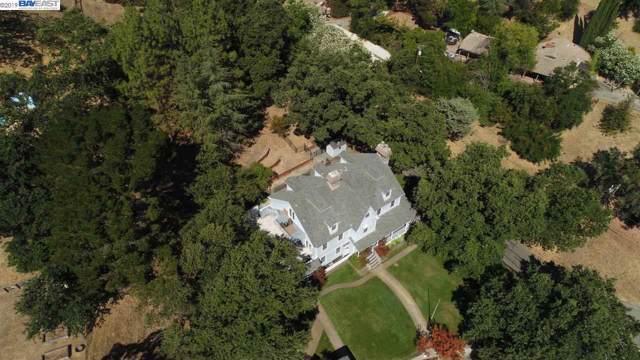 205 Alamo View Pl, Walnut Creek, CA 94595 (#40885916) :: The Lucas Group