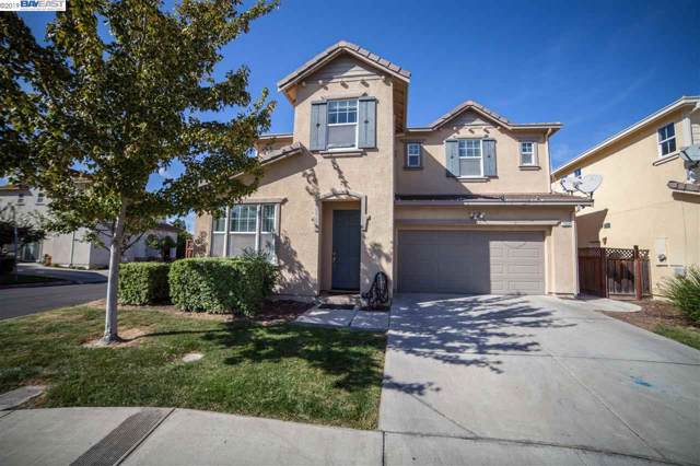 1050 Bending Willow Way, Pittsburg, CA 94565 (#40885962) :: The Spouses Selling Houses