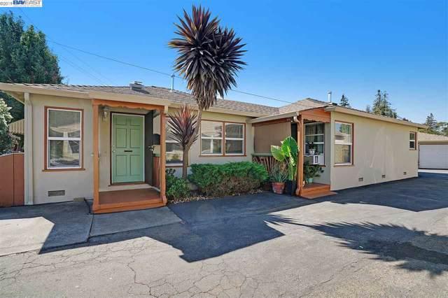 22599 Center St., Hayward, CA 94541 (#40885965) :: Armario Venema Homes Real Estate Team