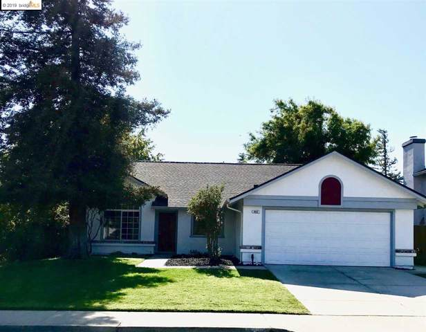 965 Stonegate Cir, Oakley, CA 94561 (#40885971) :: The Lucas Group