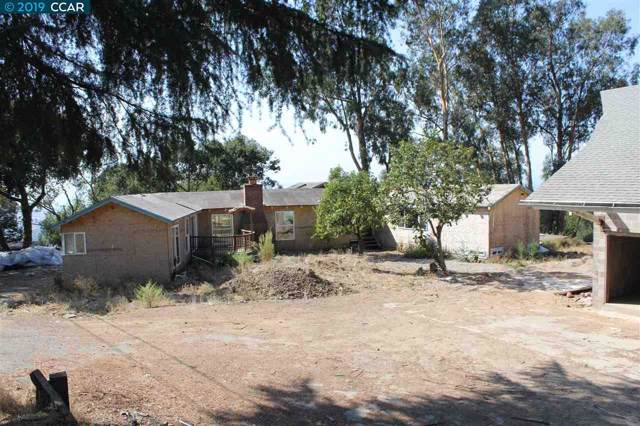 3238 Brunell Dr. + 3 Lots, Oakland, CA 94602 (#40885977) :: Realty World Property Network