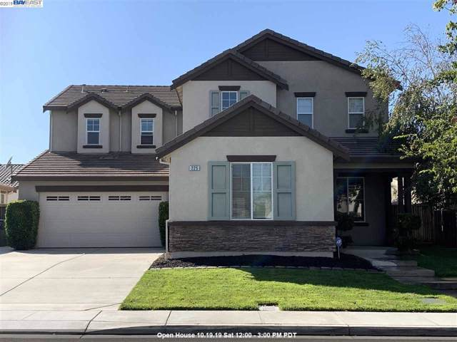 225 Hearthstone Cir, Oakley, CA 94561 (#40885978) :: The Lucas Group