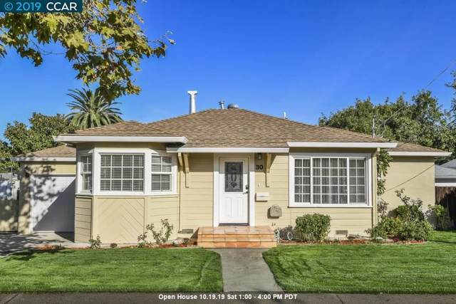 30 Ambrosia Way, Bay Point, CA 94565 (#40885994) :: The Lucas Group