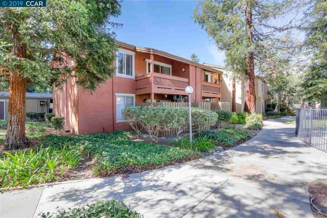 3055 Treat Blvd #42, Concord, CA 94518 (#40885997) :: The Lucas Group