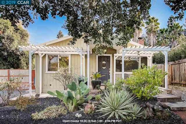 49 Sandy Ln, Walnut Creek, CA 94597 (#40886040) :: The Lucas Group
