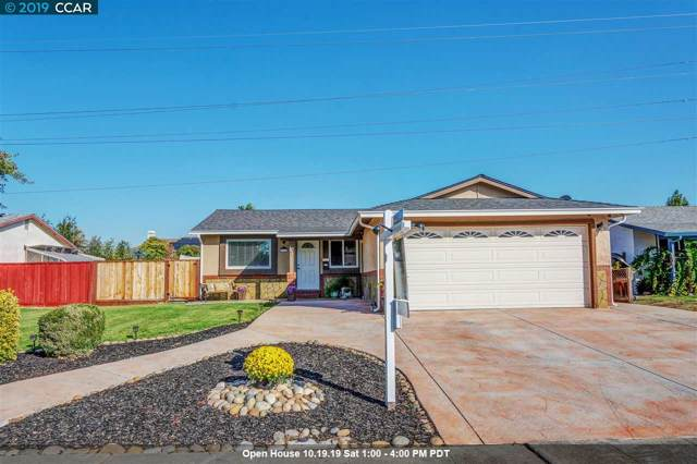 1435 Heather Ln, Livermore, CA 94551 (#40886070) :: The Lucas Group