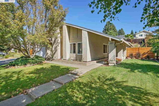 1309 Greenbrook Dr, Danville, CA 94526 (#40886078) :: The Lucas Group