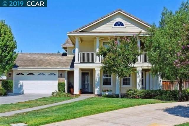 2377 Boulder St, Brentwood, CA 94513 (#40886081) :: Blue Line Property Group