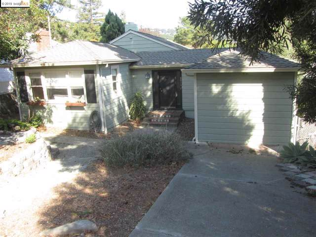 8016 Greenly Drive, Oakland, CA 94605 (#40886098) :: The Lucas Group