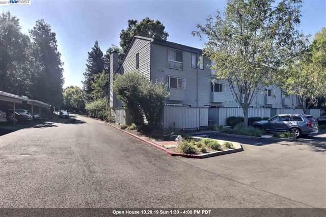 3193 Wayside Plz #8, Walnut Creek, CA 94597 (#40886101) :: The Lucas Group