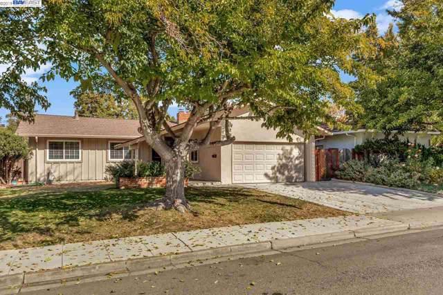 1320 Kathy Ct, Livermore, CA 94550 (#40886117) :: J. Rockcliff Realtors