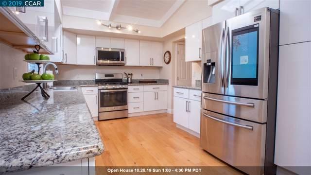 594 Summit Dr, Pinole, CA 94564 (#40886134) :: Armario Venema Homes Real Estate Team