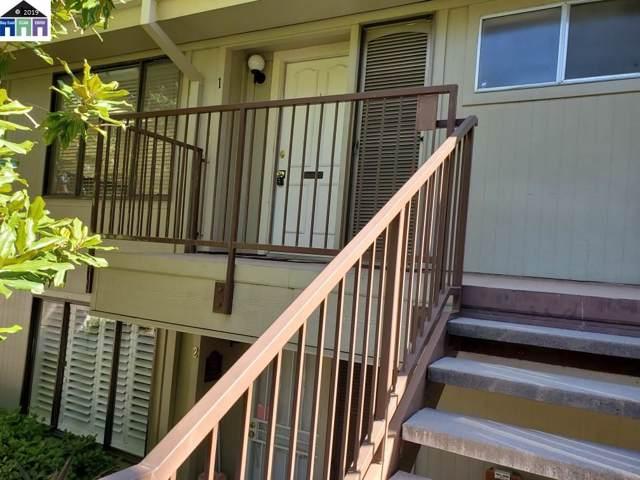 2732 Tice Creek Dr #1, Walnut Creek, CA 94595 (#40886141) :: Armario Venema Homes Real Estate Team