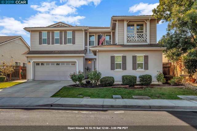 1532 Solitude Way, Brentwood, CA 94513 (#40886142) :: Blue Line Property Group