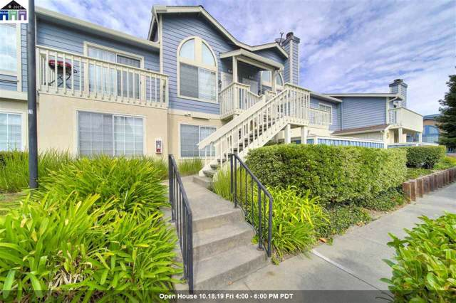 86 Glenwood, Hercules, CA 94547 (#40886144) :: Armario Venema Homes Real Estate Team