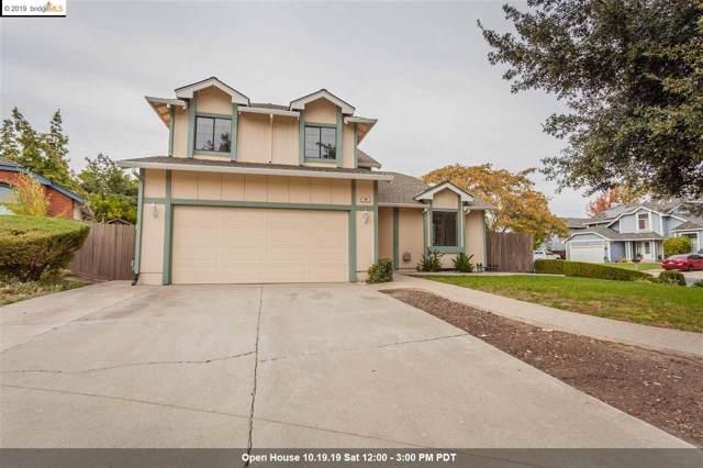 700 Owl Ct, Antioch, CA 94509 (#40886145) :: Armario Venema Homes Real Estate Team
