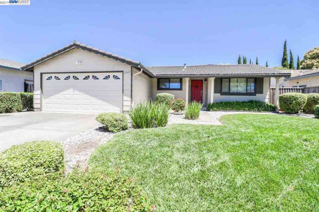 2622 Central Ct, Union City, CA 94587 (#40886148) :: Realty World Property Network