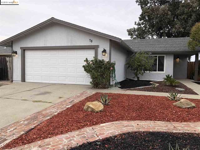 78 Viking Way, Pittsburg, CA 94565 (#40886150) :: The Spouses Selling Houses