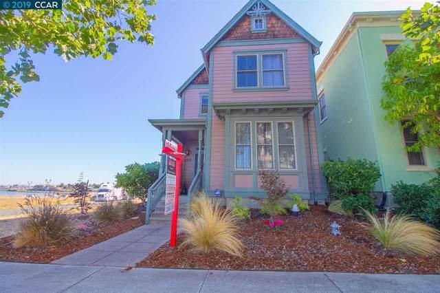 2213 Railroad Ave, Hercules, CA 94547 (#40886156) :: Armario Venema Homes Real Estate Team