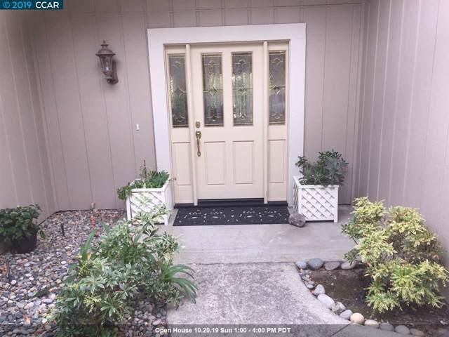 1975 Cactus Ct #6, Walnut Creek, CA 94595 (#40886161) :: Armario Venema Homes Real Estate Team