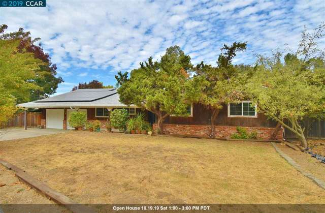 777 Vine Hill Way, Martinez, CA 94553 (#40886162) :: Armario Venema Homes Real Estate Team