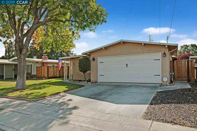 771 Cardinal Dr, Livermore, CA 94551 (#40886187) :: Realty World Property Network