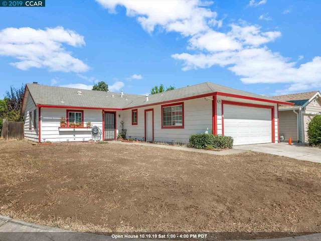 2074 Cardiff Dr, Pittsburg, CA 94565 (#40886210) :: Blue Line Property Group