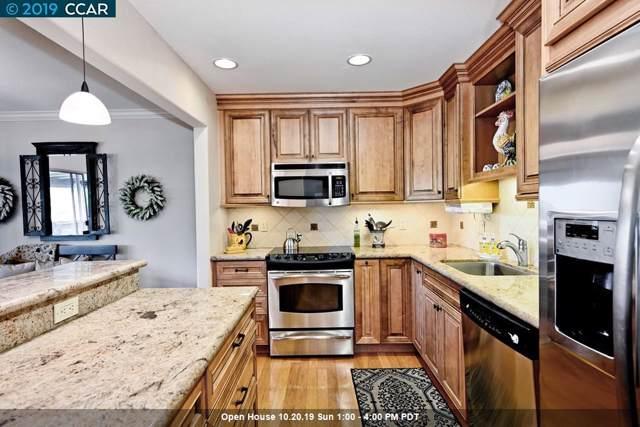 1301 Canyonwood #3, Walnut Creek, CA 94595 (#40886214) :: The Spouses Selling Houses