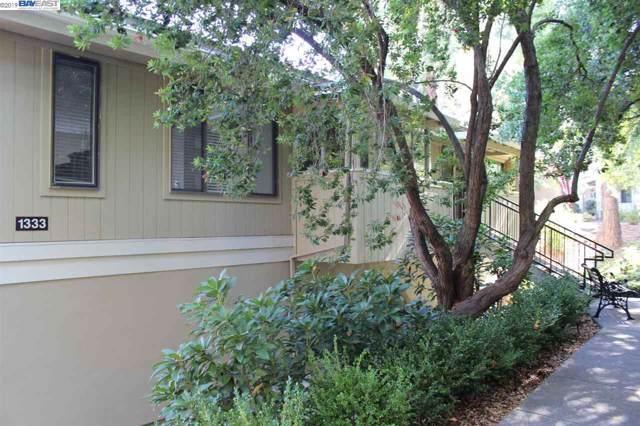 1333 Singingwood Ct. #1, Walnut Creek, CA 94595 (#40886234) :: The Spouses Selling Houses